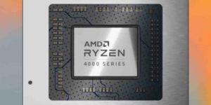 AMD подтвердила, что процессоры Ryzen 4000 для компьютеров будут доступны к концу 2020 года