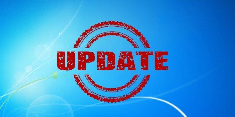 Windows 7 получит дополнительное обновление из-за ошибки с обоями