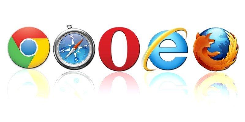 Как быстро отобразить историю в любом веб-браузере