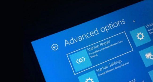 Как легко загрузить Windows 10 в безопасном режиме?