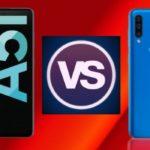 Сравнение Samsung Galaxy A51 и Galaxy A50: что изменилось?