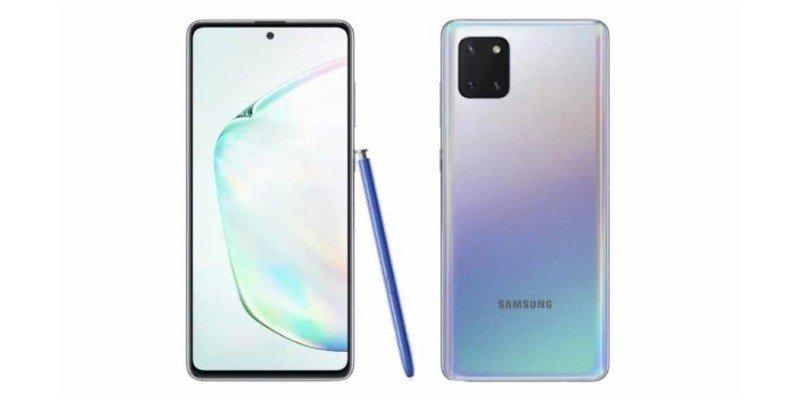 Samsung Galaxy Note 10 Lite – часто задаваемые вопросы и вся информация о смартфоне
