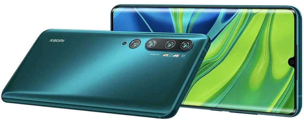Лучшие телефоны Xiaomi с мощным аккумулятором