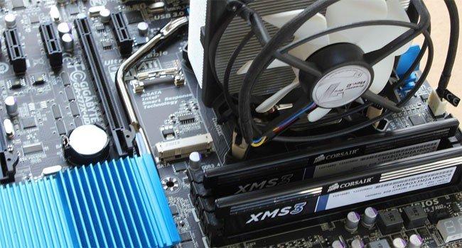Как проверить температуру компонентов компьютера
