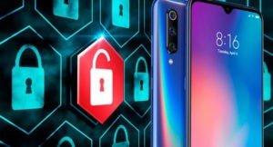 Код, который сообщает вам, если ваш мобильный телефон был взломан