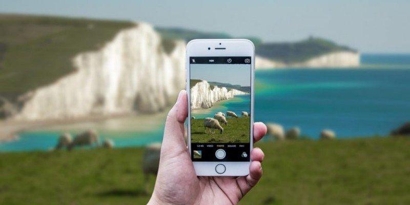 Лучшие приложения для удаления ненужных объектов с ваших фотографий