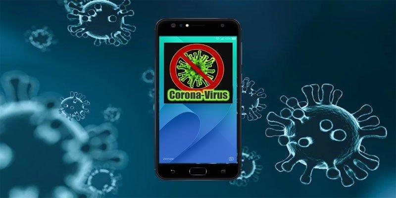 Коронавирус теперь можно будет тестировать и на смартфоне