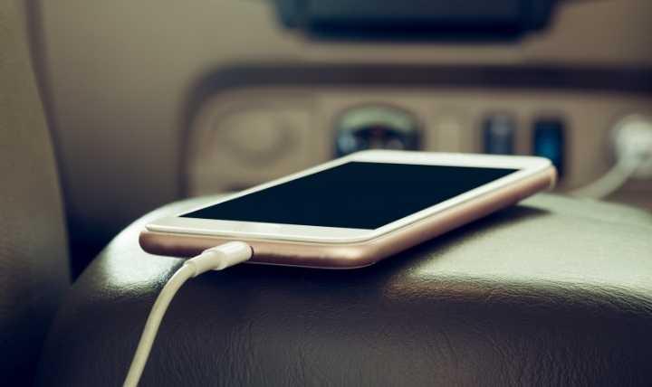 Почему мой мобильный телефон медленно заряжается?