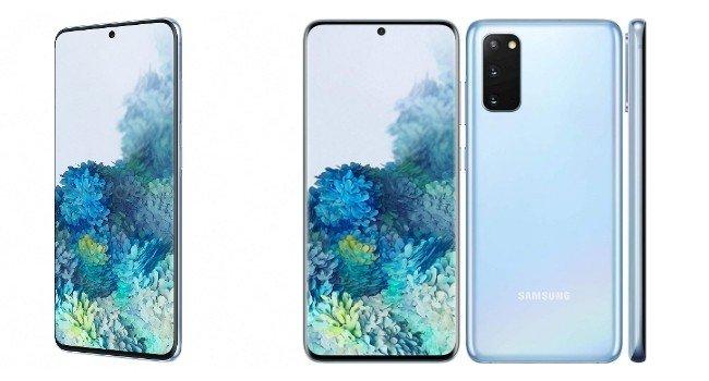 Samsung Galaxy S20: самая подробная информация о смартфоне