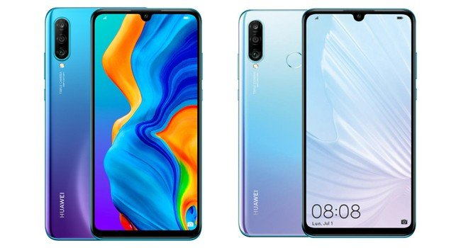 Huawei P30 Lite — советы и рекомендации по настройке