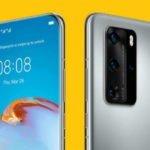 Huawei P40 Pro набрал 482 457 баллов в тесте AnTuTu