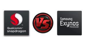 Read more about the article Snapdragon 865 против Exynos 990: тесты производительности