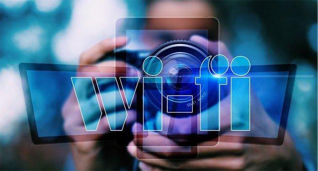 Что такое Wi-Fi 6E