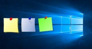 5 лучших приложений-заметок для Windows 10