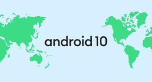 Какие бренды обновляются до Android 10 быстрее?