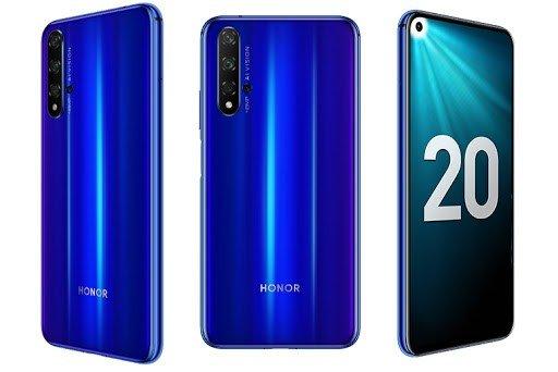 Honor 20: советы, хитрости и скрытые возможности