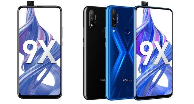 Honor 9X — лучшие советы, хитрости и скрытые возможности