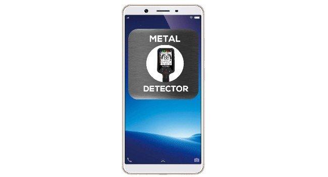 Read more about the article Как превратить ваш старый смартфон в металлоискатель