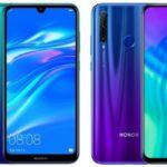 Скрытые меню для смартфонов Huawei и Honor