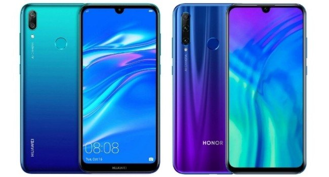 Read more about the article Скрытые меню для смартфонов Huawei и Honor