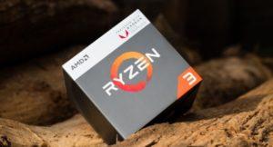 Read more about the article AMD Ryzen 3 3100 и Ryzen 3 3300X: новейшие бюджетные игровые процессоры