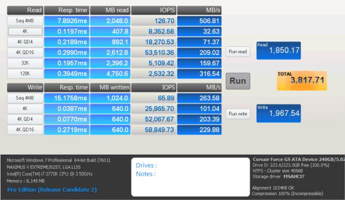 5 лучших бесплатных программ для проверки работоспособности SSD