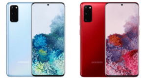 Обновится ли ваш смартфон Samsung до Android 11?