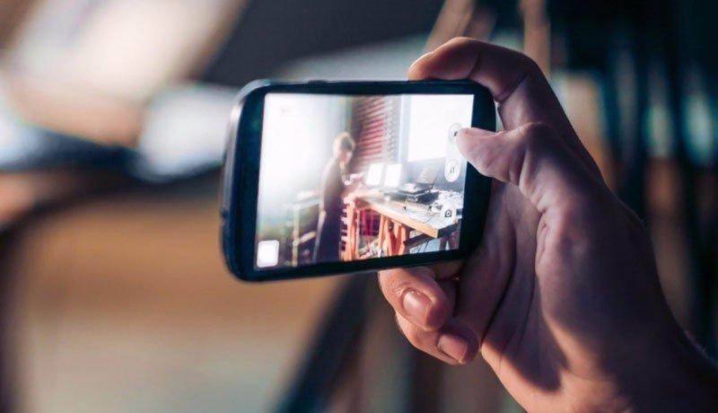 Какие приложения использовать для отправки качественных фото и видео