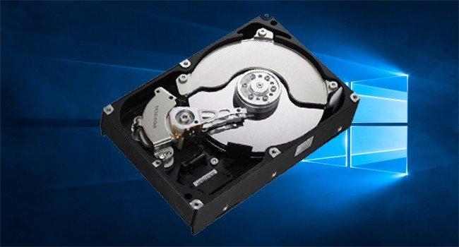 Как дефрагментировать жесткий диск в Windows 10 с помощью встроенного инструмента