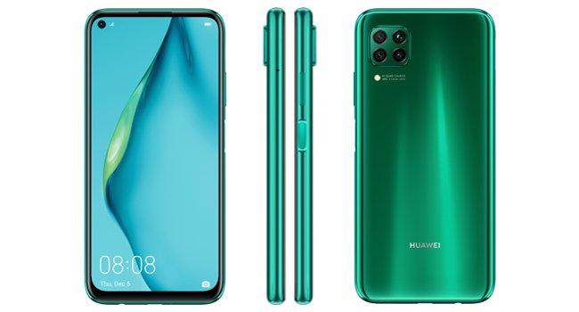 Huawei P40 Lite: самая полная информация о смартфоне