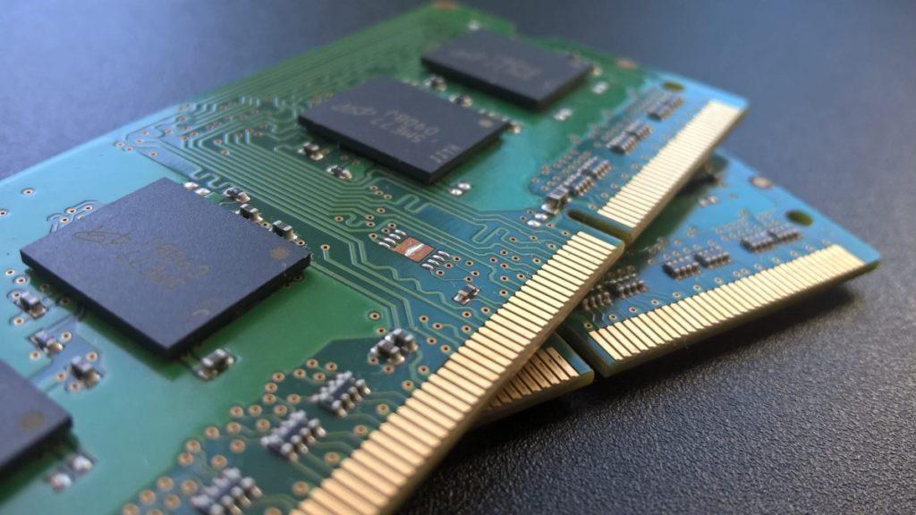 Как включить XMP (Extreme Memory Profile)