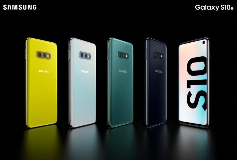 5 лучших смартфонов с небольшим экраном