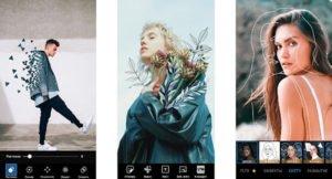 Лучшие бесплатные приложения для редактирования фото на устройствах Android
