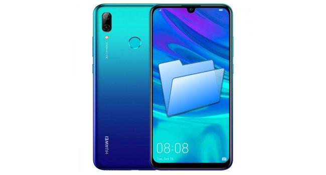 Личное: как использовать на телефонах Huawei и HONOR
