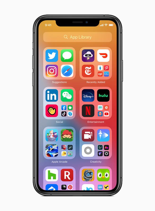 Основные функции iOS 14, о которых должен знать каждый пользователь iPhone