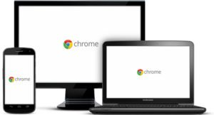 Как удалить учетную запись Google из браузера Chrome