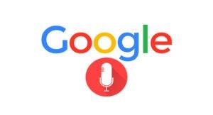 Google записывает ваши голоса, как слушать и удалять их