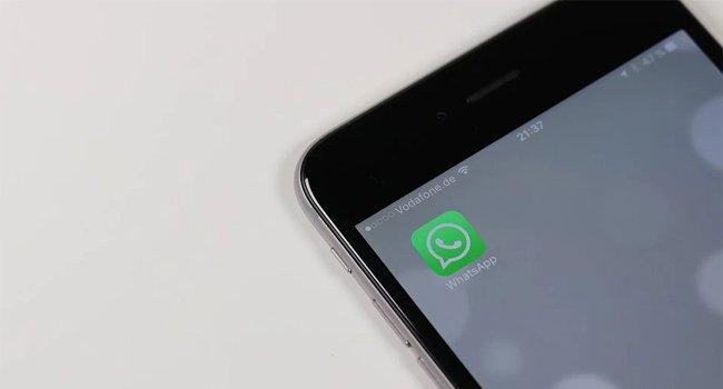 Как восстановить заблокированный аккаунт WhatsApp