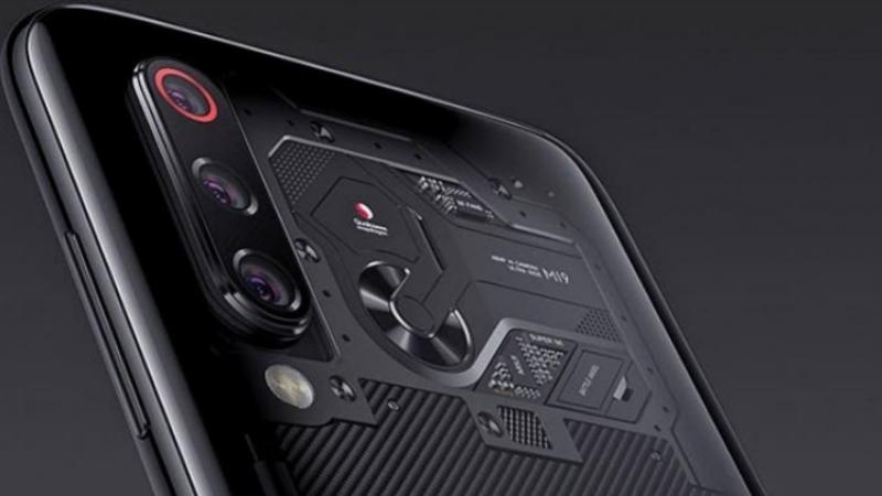 5 прозрачных телефонов, которые впечатляют