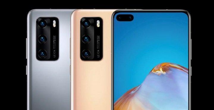 Какие различия между Huawei P40 и Huawei P40 Lite?