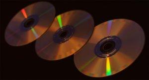 Почему старые компакт-диски не подходят для резервного копирования информации