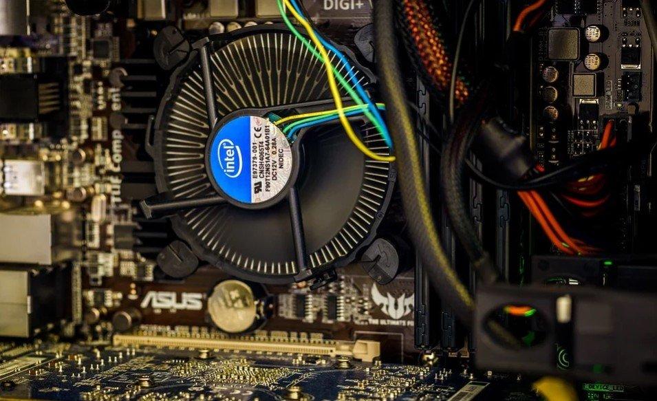 Как уменьшить температуру процессора на компьютере или ноутбуке