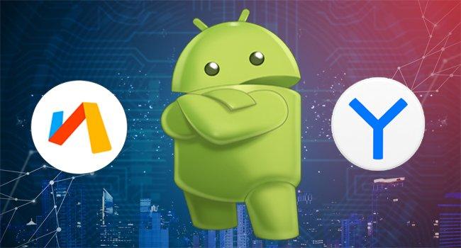 Read more about the article 10 лучших легких браузеров для вашего Android устройства