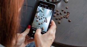 Read more about the article Как делать отличные фотографии с телефона в режиме макросъемки