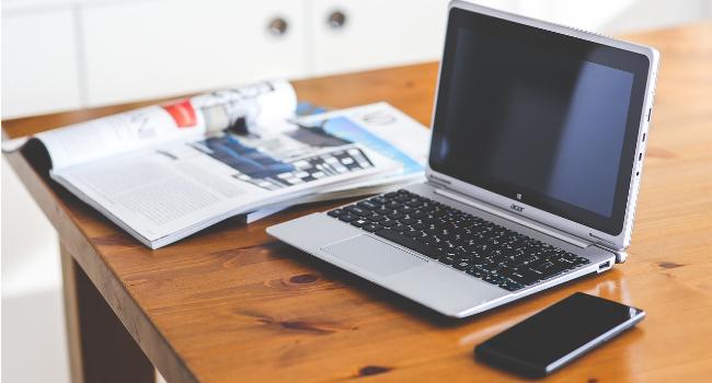 5 способов максимально эффективно использовать ноутбук