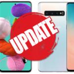 Какие смартфоны Samsung будут обновляться в течение трех лет