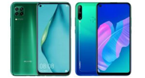 Huawei P40 Lite и P40 Lite E: самые распространенные проблемы и их решение
