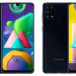 Новое и важное обновление для Samsung Galaxy M21 и M31