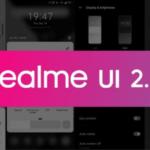 Realme UI 2.0: список устройств, которые получат обновление