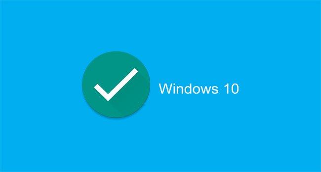 Как установить напоминание в Windows 10